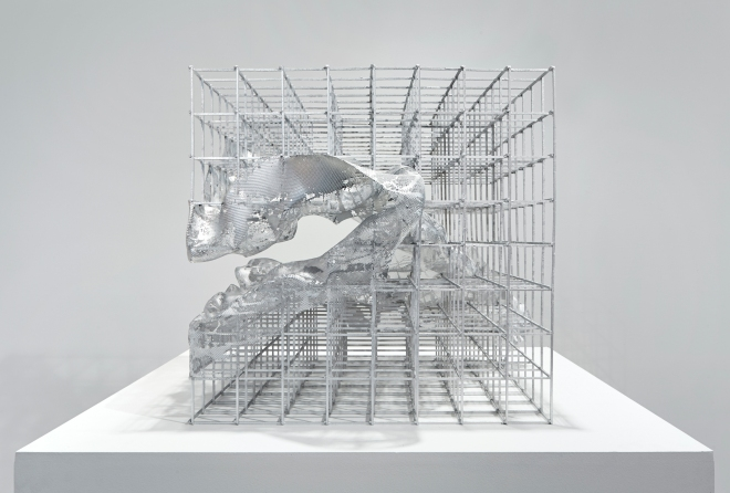 John Muggenborg Alois Kronschlaeger Cube
