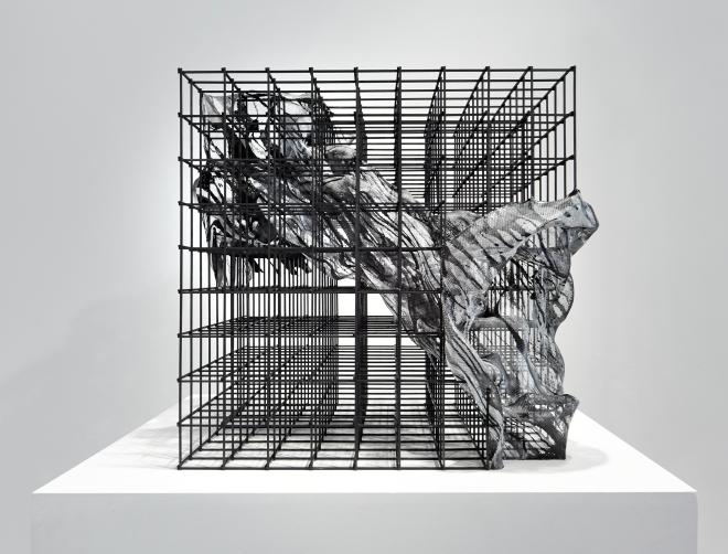(c) 2013 John Muggenborg Alois Kronschlaeger Cube