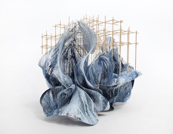 Alois Kronschlaeger BA sculpture. John Muggenborg.