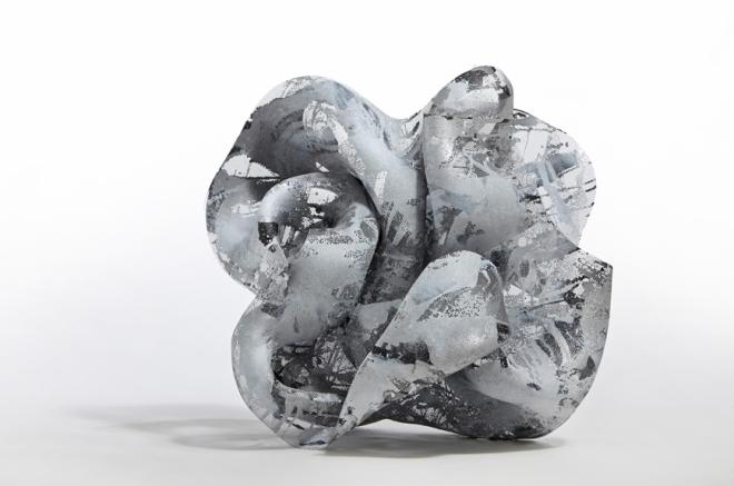 Alois Kronschlaeger sculpture. John Muggenborg.