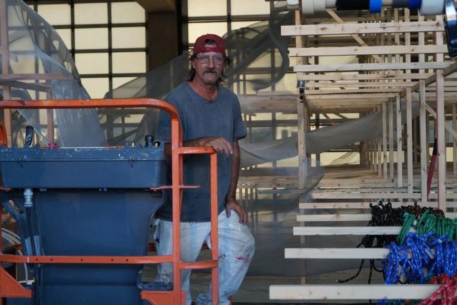 Henry Kerr Moca Tucson 2013