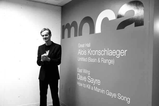 Alois Kronschlaeger MOCA Tucson