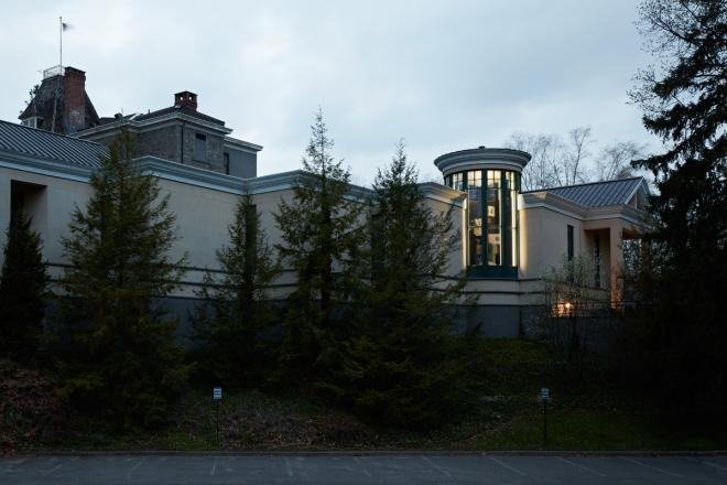 Alois Kronschlaeger Bruce Museum