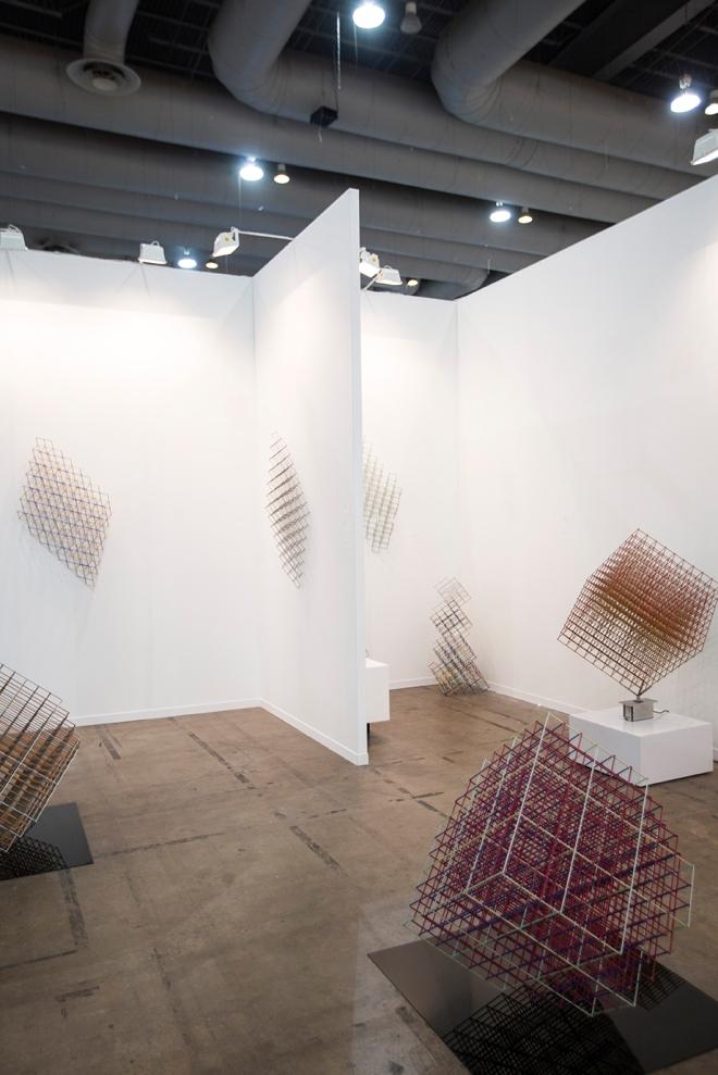 36 Cristin Tierney Gallery